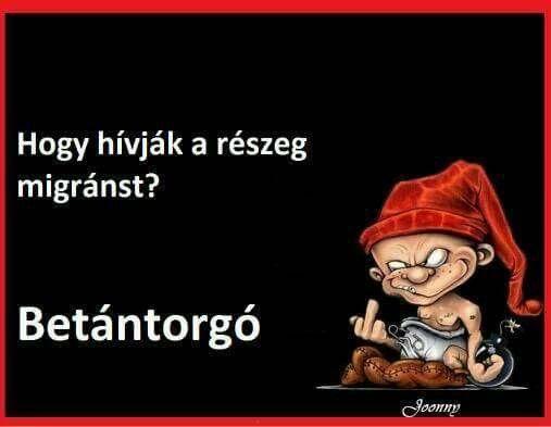 Migransok