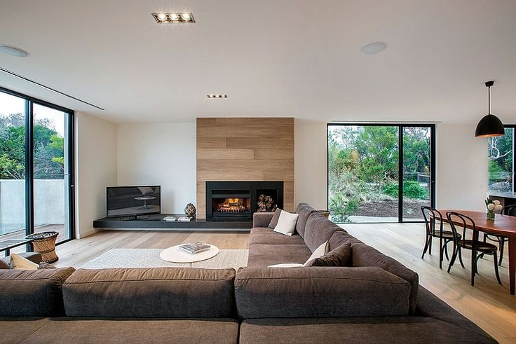 Blairgowrie Residence by InForm Design & Pleysier Perkins