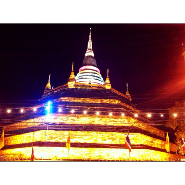 Phitsanulok , Thailand.