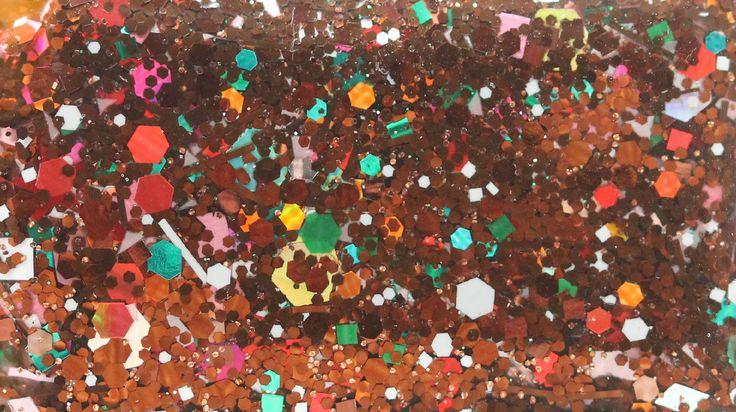 - 9 - Chocolate Fruitcake