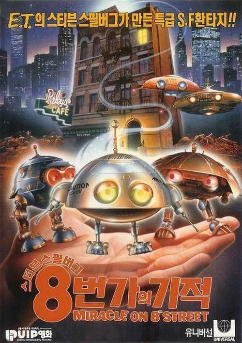 Batteries not Included 1987 full Movie HD Free Download DVDrip