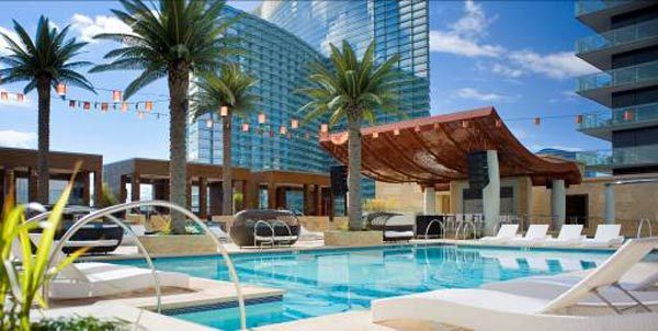 Marquee Dayclub: The Ultimate Fun In  Las Vegas