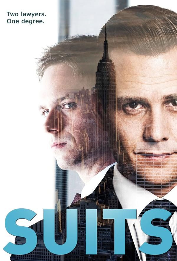 217 best images about Suits TV Series on Pinterest | Suits quotes ...