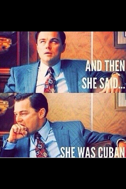 # cuban humor