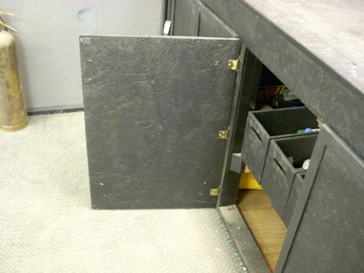 osb cabinets - Google Search | Osb furniture, Wood boxes, Osb