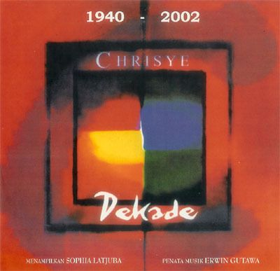 #18 Dekade   2002   Penata Musik: Erwin Gutawa