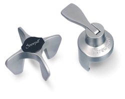Screwpull Sparling Wine Opener - Duo Screwpull Sparling Wine Opener - Duo A perfect gift for anyone who likes their bubbly. The Screwpull Duo is a gift box of both the Screwpull Star for opening bottles of champagne and the Screwpull Cro http://www.comparestoreprices.co.uk/kitchen-gadgets/screwpull-sparling-wine-opener--duo.asp