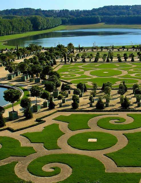 37 best images about formal gardens the beauty of for Jardin 00 garden