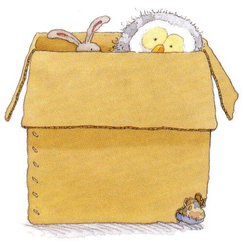 Kipper's toybox resources