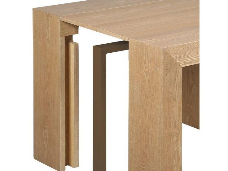 The 25 best console conforama ideas on pinterest meuble for Peindre un meuble en panneau de particules