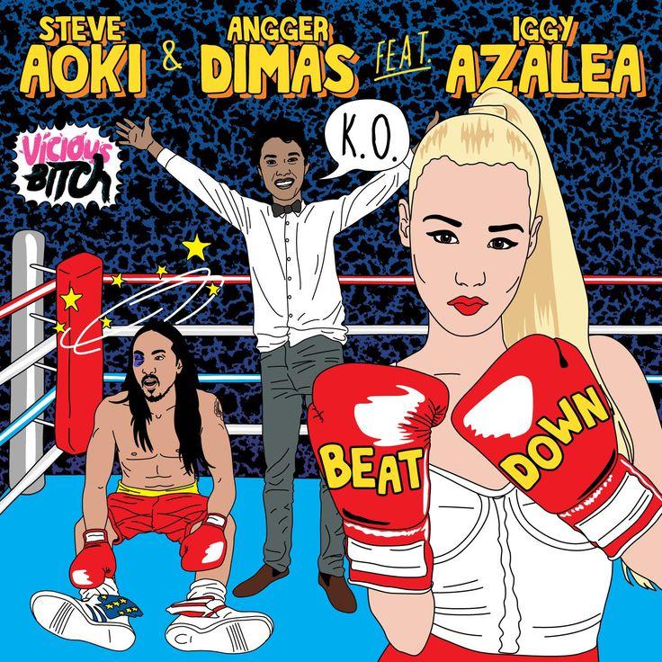Beat Down (feat. Iggy Azalea)