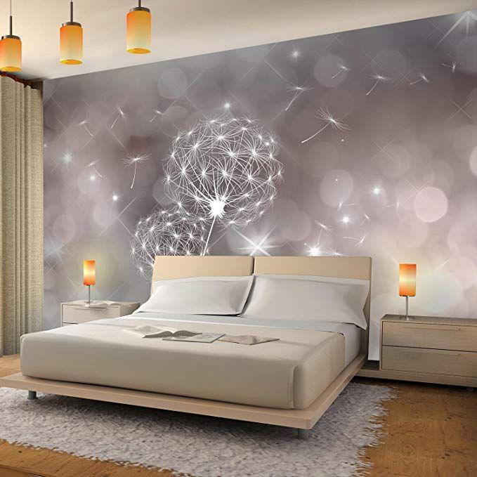 Fototapeten Pusteblumen 352 X 250 Cm Vlies Wand Tapete Wohnzimmer Schlafzimmer Buro Flur Deko Tapete Wohnzimmer Schlafzimmerrenovierung Wandbilder Schlafzimmer