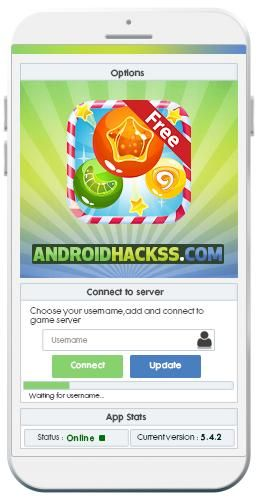 Use Line 98 New – 2017 Hack to get unlimited resources, upgrade your levels and become the best player in Line 98 New – 2017.  The  Line 98 New – 2017 Hack APK is easy to use, you just need to download the Line98New-2017_hack.apk file and start generating resources and more...