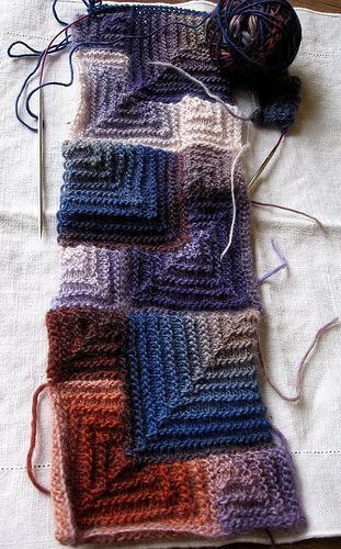 Knitting Terminology Yo : Best images about domino knitting dominostrikk on