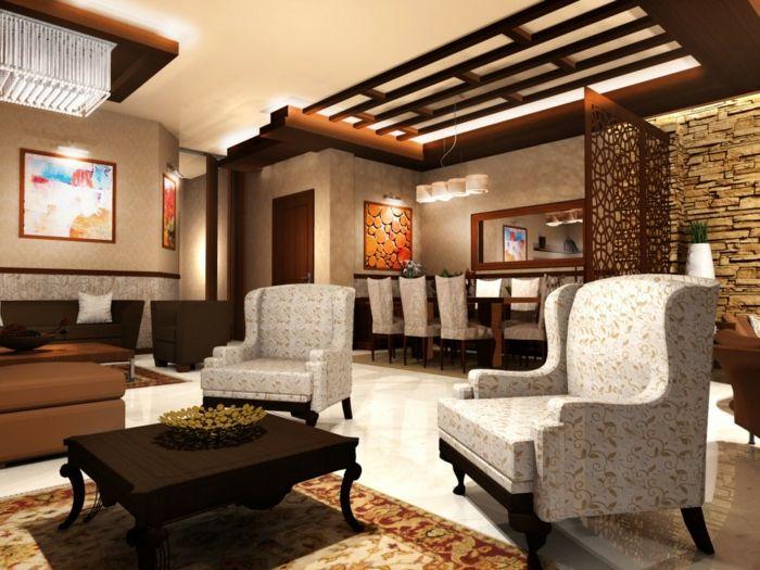 421 best Wohnzimmer Design images on Pinterest Four poster bed - kleine wohnzimmer modern