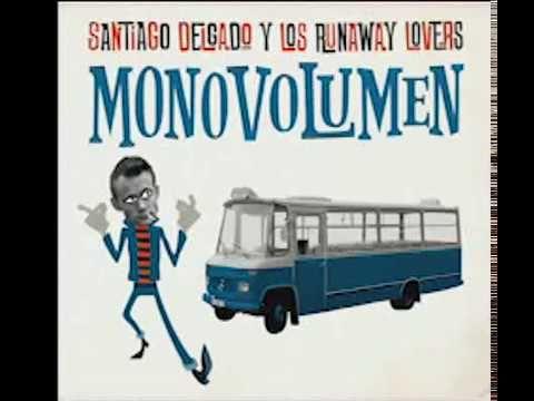 18 TATUAJES - SANTIAGO DELGADO Y LOS RUNAWAY LOVERS
