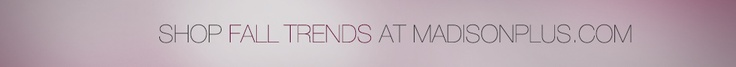 Trendshop   Madison Plus Great website for plus sizes