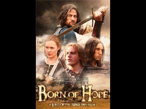 Born of Hope - Zrození naděje CZ - Fénix ProDabing