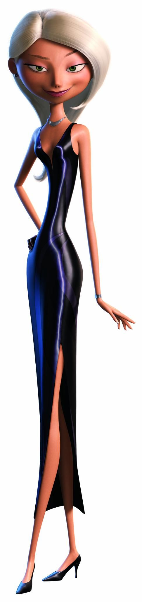 sexy pictures of violet from the incredibles naked