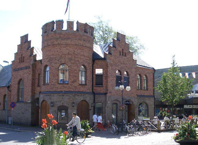 kristinehamn sweden -