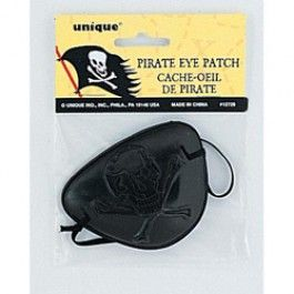Discount Party Supplies | Pirate Party Supplies, Pirate Eye Patch