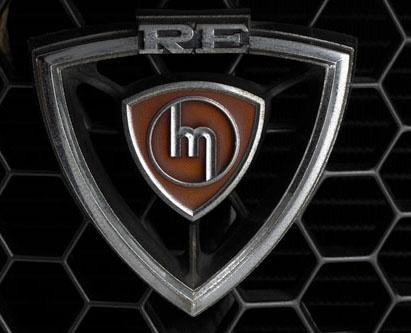 #Mazda #RX3 emblem #Rotary