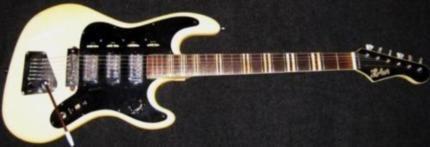 60er Höfner 175+176 Galaxie El.Guitars black golden brokat in Nordrhein-Westfalen - Erkrath | Musikinstrumente und Zubehör gebraucht kaufen | eBay Kleinanzeigen