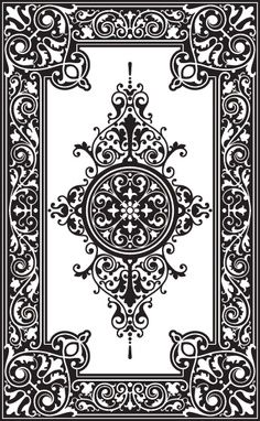 stencil patterns for wood - Google Search