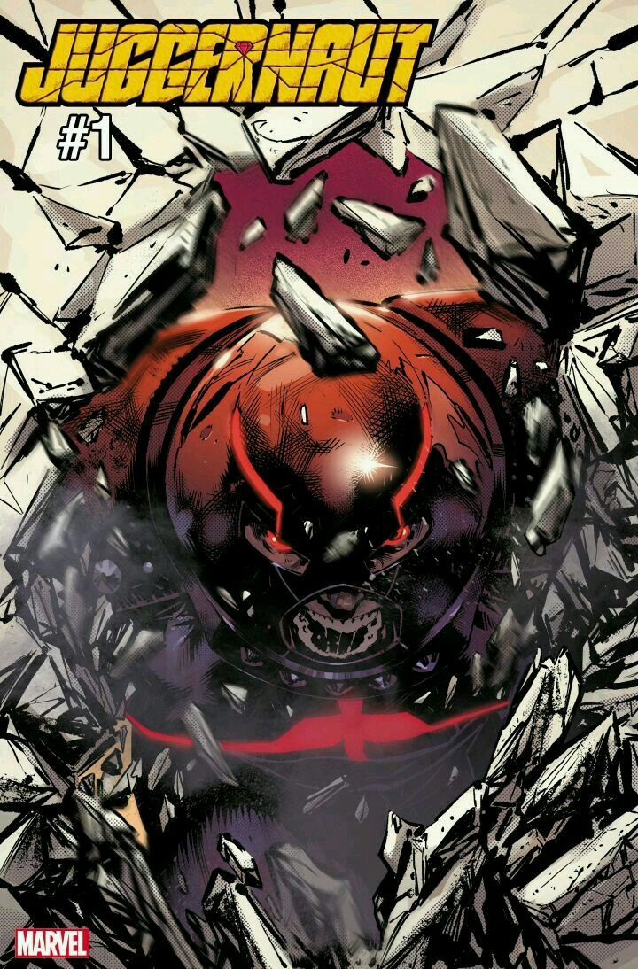 Pin By Teddy Moore On X Men In 2020 Juggernaut Marvel Comics The New Mutants
