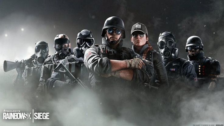 Rainbow Six: Siege'den Yeni Video Geldi  