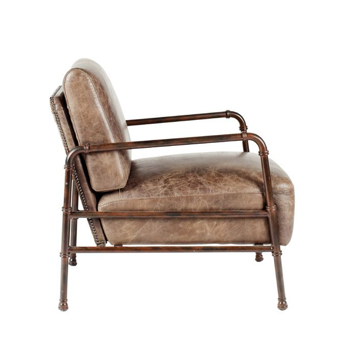 moeu0027s home collection linvingston arm chair youu0027ll love wayfair