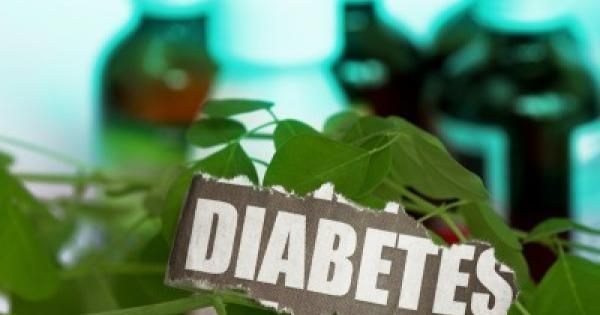 Diabetes Mellitus: Type 2