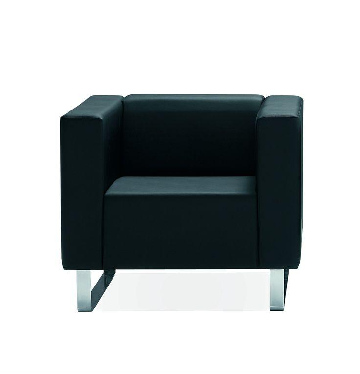 Jetzt Bei Desigano.com Avalon Sessel Lounge Sessel Von INCLASS Design Ab  Euro 1 028