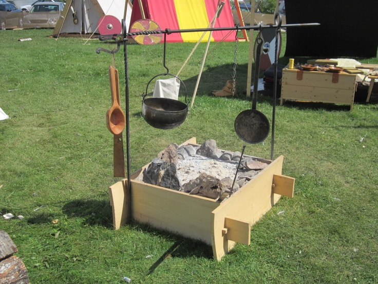 85 best images about viking tent on pinterest a frame for Viking outdoor