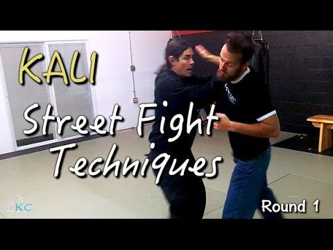 street fighting tips A street fight self defense instructional video explaining how to properly buy time  and recover from a knockout hit how to win street or fist fights mma tips.