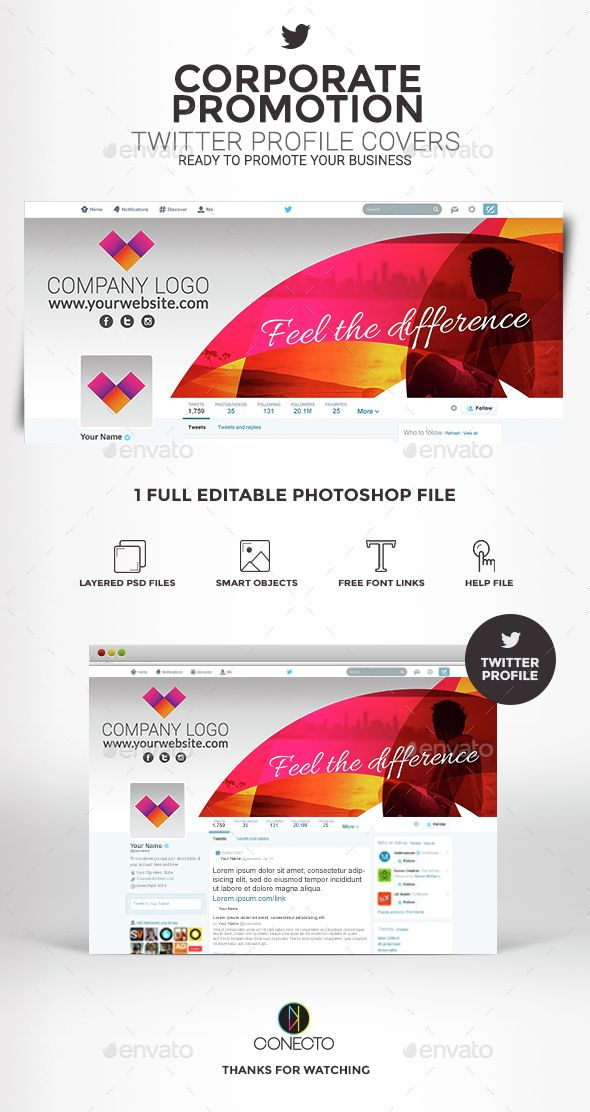 Best Twitter Background And Cover Templates Images On