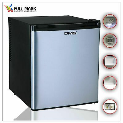 Mini Kühlschrank 50 L KS-50W DMS® Minibar freistehend Hotelkühlschrank EEK A