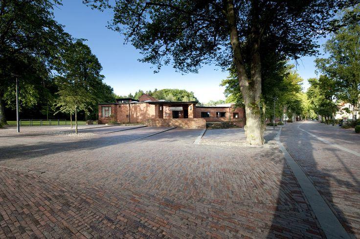 Bergstrasse Worpswede by [f] landschaftsarchitektur 02 « Landscape Architecture Works | Landezine