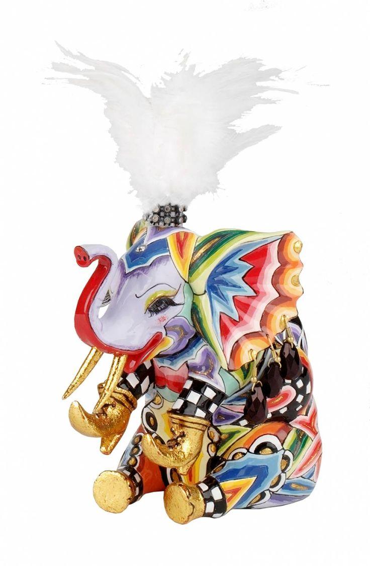 grietje.klijnstra@gmail.coToms Drag Olifant Jumbo - S -, drag olifant, olifantjes, drag olifanten, toms drag ollifant, handbeschilderde dieren