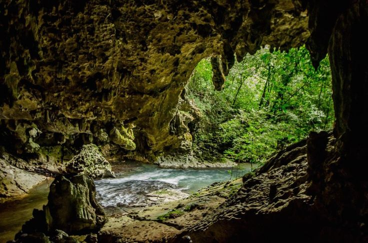 Candelaria´s Caves in Chisec, Alta Verapaz. Photo by Hector Lopez l Only the best of Guatemala