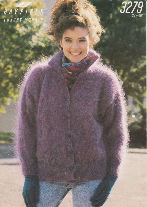 33 Best Vintage Knitting Patterns Images On Pinterest Vintage