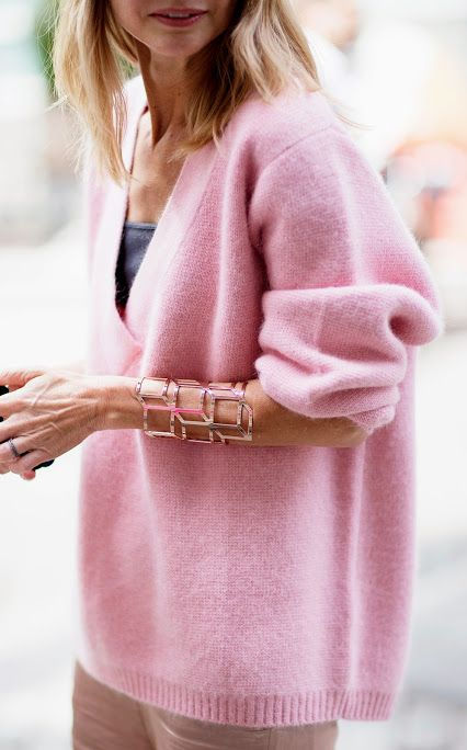 Great knit