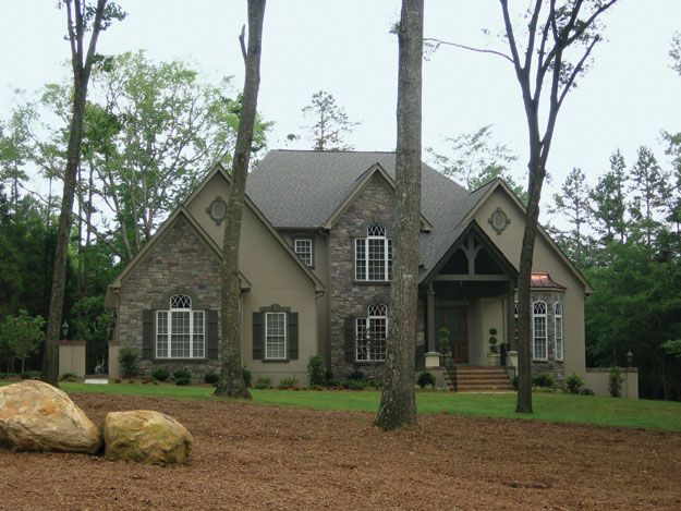 104 best images about european home plans on pinterest for European home designs llc