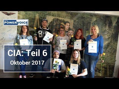 Azubi-Blog: Ausbildung zum Vocalcoach Teil 6: Oktober 2017 - POWERVOICE
