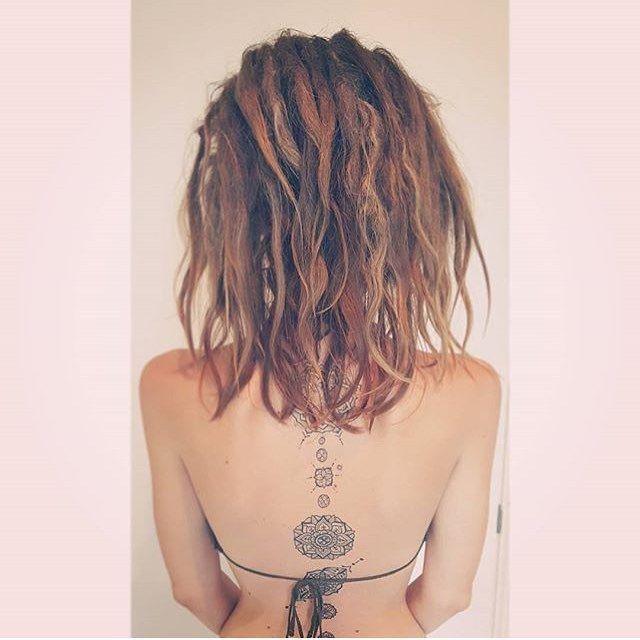 "dreadshare: "" @_ash.a.leigh_ sharing the love #dreadshare #girlswithdreads #girlswithdreadlocks #dreads #dreadlocks #dreadhead #instadreads #dreadstagram #hair #hairstyle..."