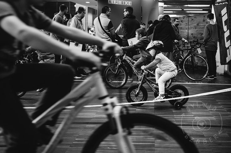 Photos from Bike Exhibition
