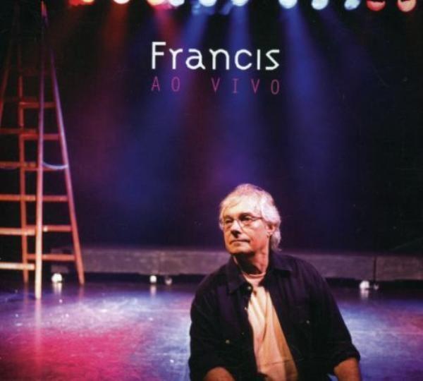 Francis Hime - Francis Hime Ao Vivo