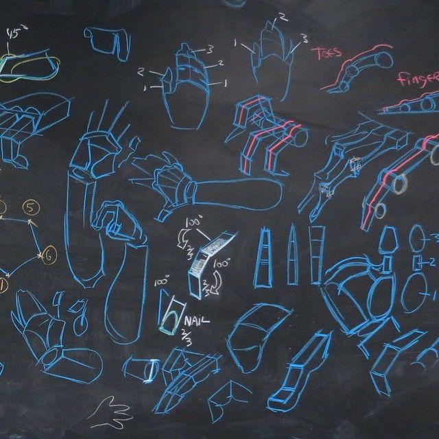 Simple hands #2. #anatomy #art #artclass #animation #airbender #artcenter #willweston #willwestonstudio #nucleusgallery #nickelodeonart #SILA #sketching #figure #figuredrawing #traditionaldrawing #societyofillustratorsla #otiscollegeofartanddesign #inspiration by willwestonstudio