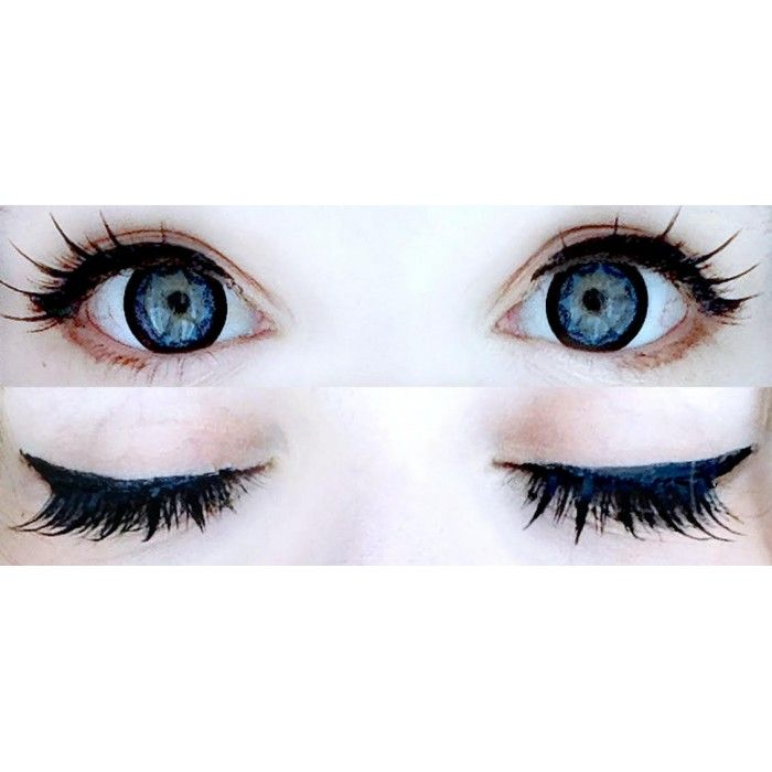 10 best Colored Contacts images on Pinterest
