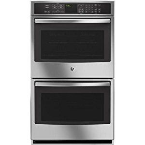 Ge Profile Double Wall Oven